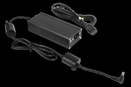 90w MIL-STD-461 AC Adapter