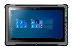 Getac F110 and T800 tablets boost efficiency of Spinelli's port operations in Italy