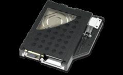Media Bay Hard Disk Drive