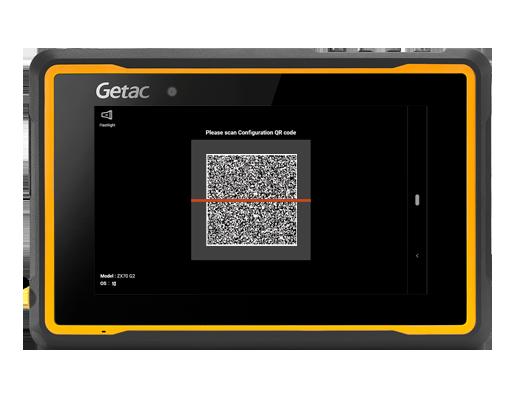 GETAC deployXpress