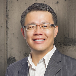 Jerry Huang