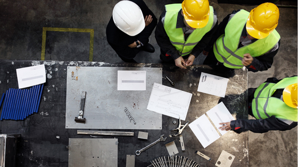 Prevention as key focus for safety management