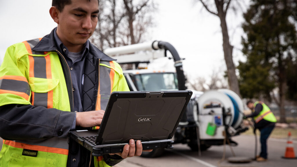 Getac Utilities and Field Services