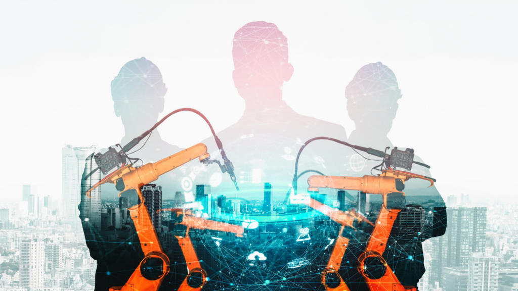How Cobots can Help Your Manufacturing Facility and Improve Worker Productivity