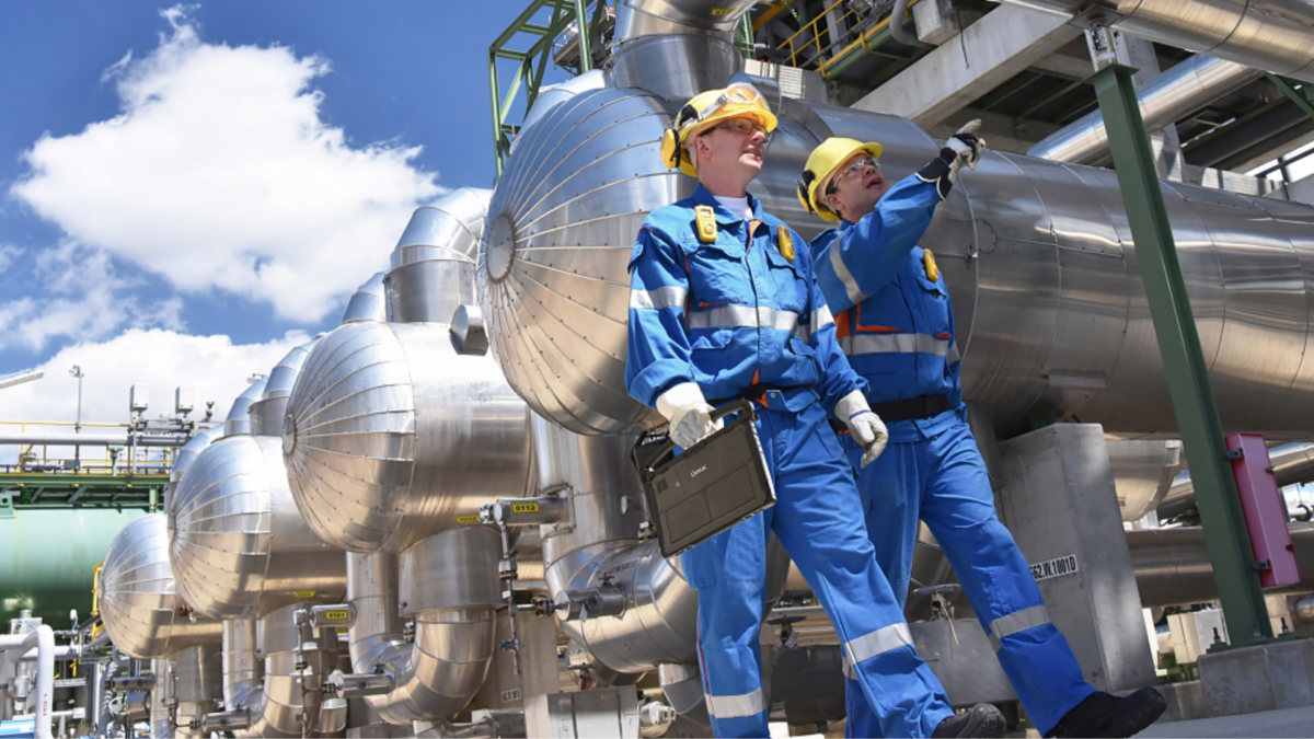 Keeping workers safe is a key focus area for risk managers and rugged devices play a huge role.