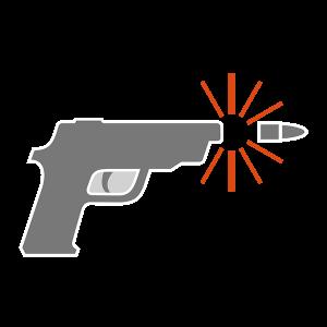 20-Gunfire Shock