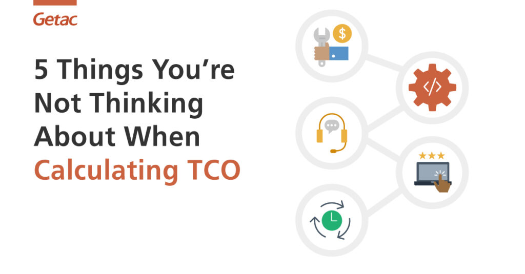 5 Things You're Not Thinking About When Calculating TCO