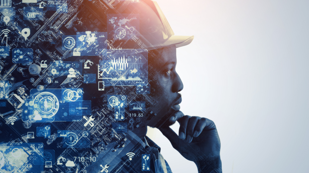Rugged mobile devices help harness the many benefits of Industry 4.0 in the manufacturing industry.
