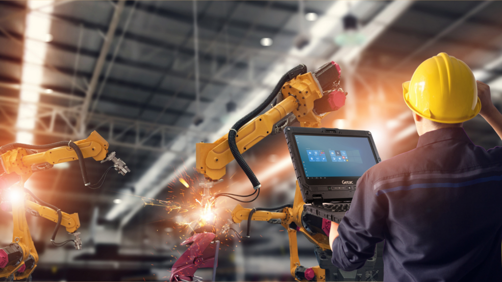 Industry 4.0 promises to reboot the game for both discrete and process manufacturers.