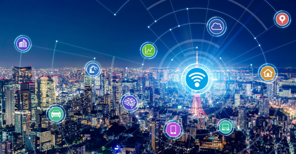 5G will be the bedrock technology to fulfill the changing needs of first responders in these unprecedented times.