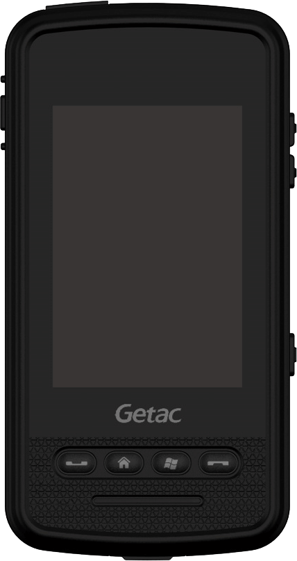 Getac New Rugged Smartphone Offers