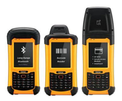 The 7 Getac Z710 Now Comes With Atex Explosive Atmosphere Zone 2 22 Certification Meaning It Can Be Used In Hazardous And Environments