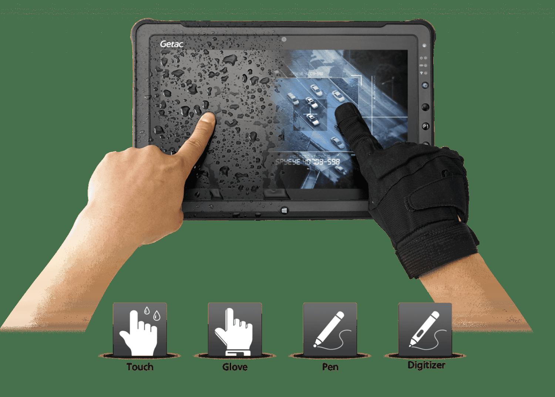 Best waterproof tablet