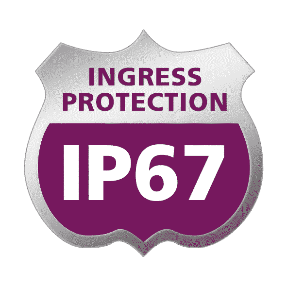 IP67 Certification