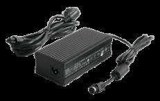 MIL-STD-461 Certified AC Adapter