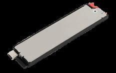 Spare SSD kit