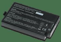 Основная аккумуляторная батарея