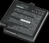 Removable Media Bay Battery