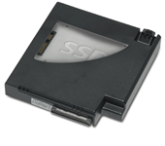 Removable 512GB SSD for media bay