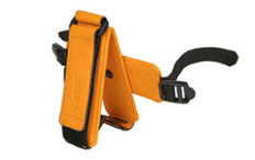 Rotating Hand Strap with Kick Stand and Stylus Holder