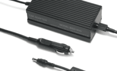 Vehicle adapter/charger