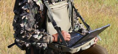 V110 Field Services