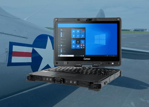 QEB Air Force Rugged Solutions