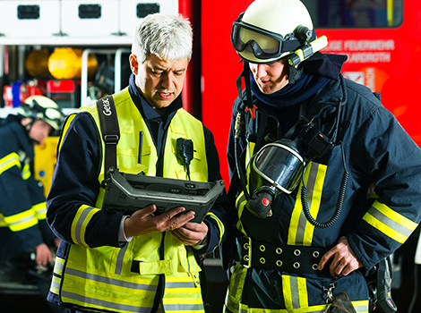 Fire and Rescue: Pre-Emptive Critical Awareness