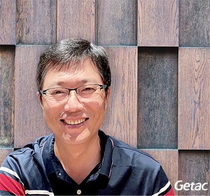 Ivan Lin