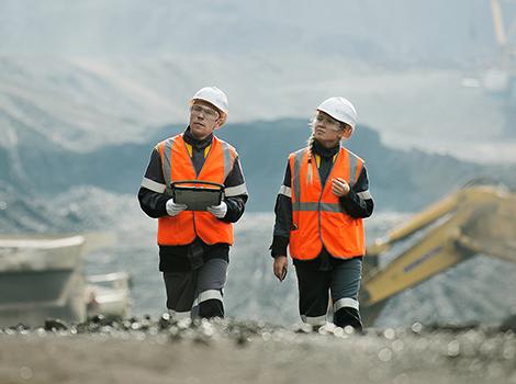 Aplicaciones De GIS en Minería Y Recursos Naturales