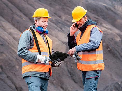 Inspecciones De Seguridad Minera
