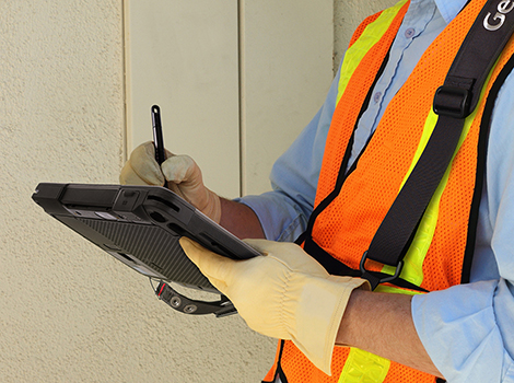 Smart Meter Reading and Installation